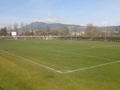 Futbol-zelaia