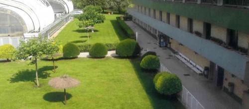 Jardín Olimpica