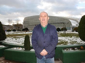 Javier Muruzabal