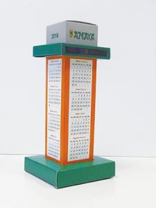 calendario amaya