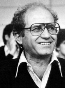 Juantxo Gonzalez